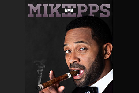 mike epps youtube